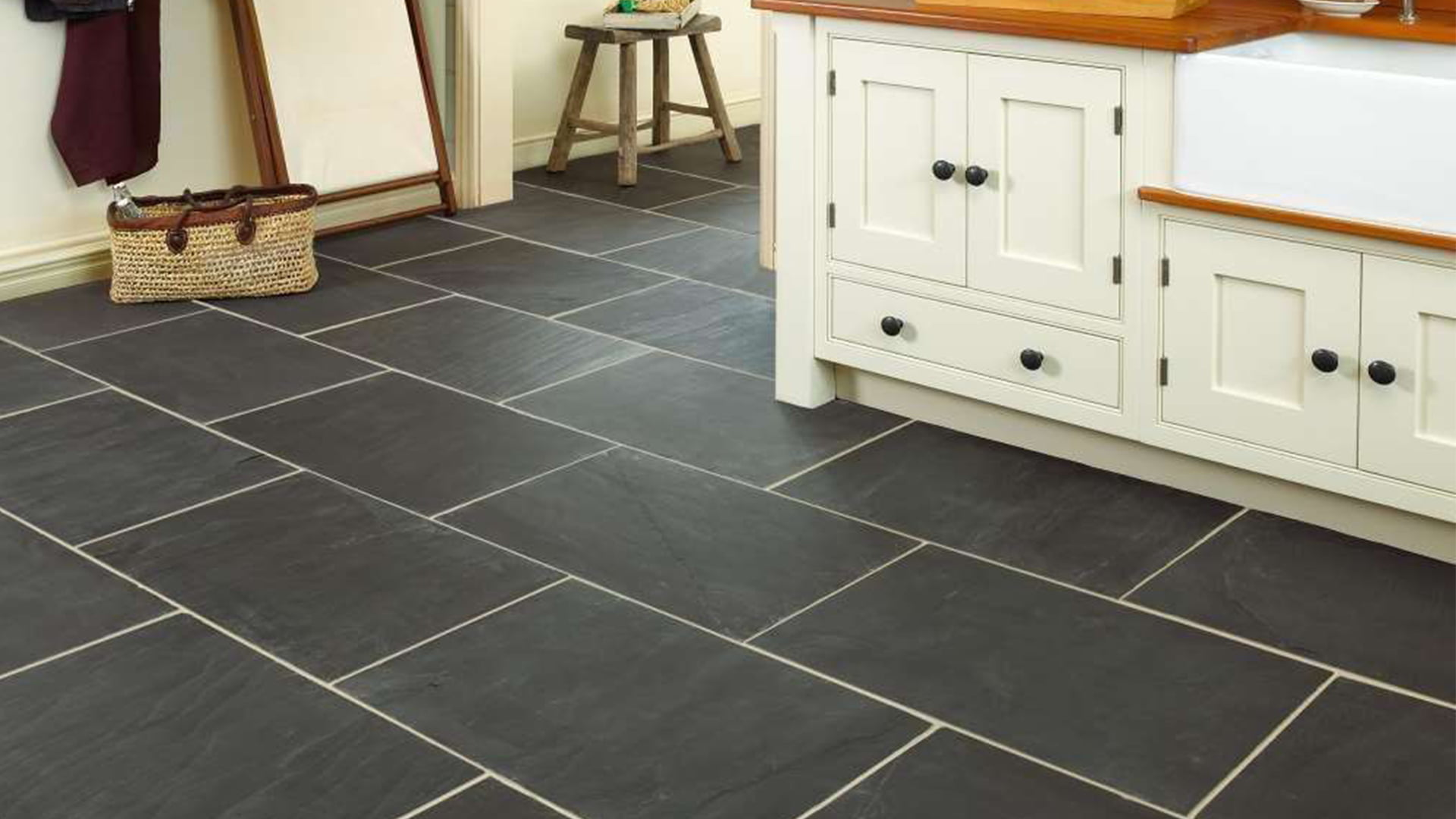 Complete Guide To Slate Floor   Cleaning Slate Tiles   Kleanstone