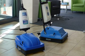 whast so great about a kleanstone machine-stone floor cleaning